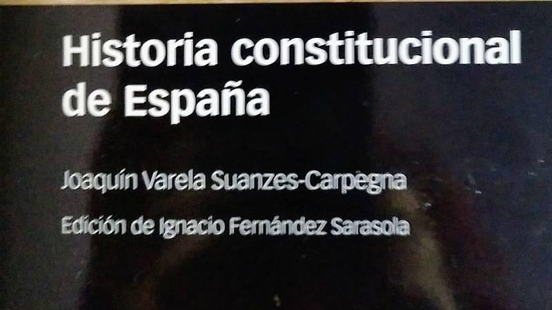 La historia de cada día - La historia constitucional de España - 04/07/20 - escuchar ahora