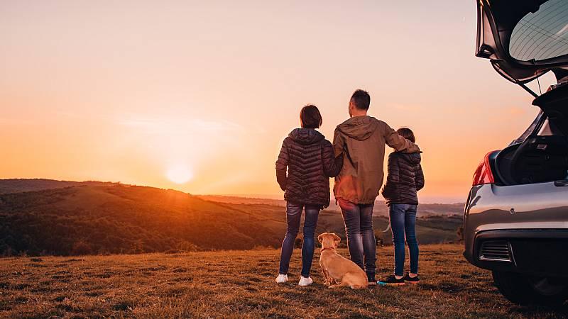 Mamás y papás - Coronavirus: unas vacaciones diferentes - 04/07/20 - Escuchar ahora