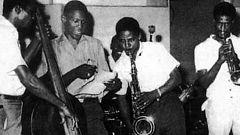 El sótano - Blue Beat y el nacimiento del ska; 1960 - 03/07/20