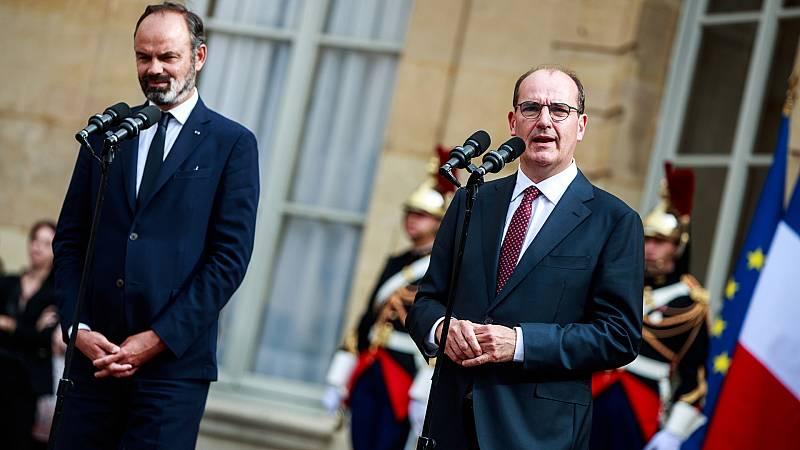 Cinco Continentes - Macron impulsa cambios en el Gobierno francés tras las municipales - Escuchar ahora