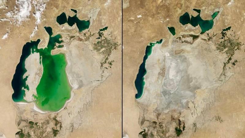 No es un día cualquiera - Opinión pública y la desertificación del planeta - Primera hora - 05/07/2020 - escuchar ahora