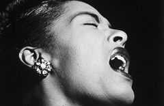 Videodrome - Memorias de Billie Holiday (1) - 05/07/20