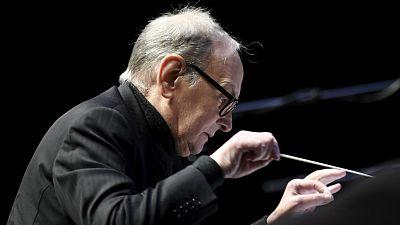 14 horas -  Muere el compositor italiano Ennio Morricone a los 91 años - Escuchar ahora