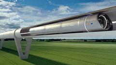 Marca España - España lidera la estandarización del 'hyperloop' en Europa - 06/07/20