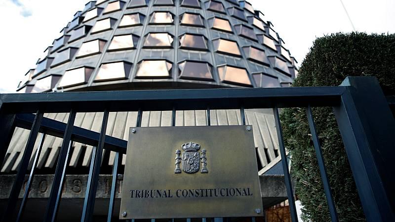 Las mañanas de RNE con Íñigo Alfonso - El recurso de amparo, una de las principales competencias del Tribunal Constitucional - Escuchar ahora