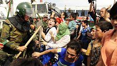 Asia hoy - ¿Qué pasa en Xinjiang? - 06/07/20