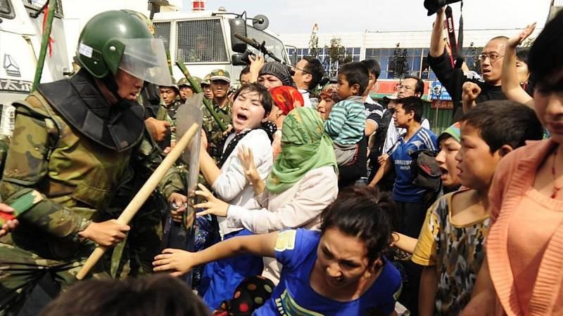 Asia hoy - ¿Qué pasa en Xinjiang? - 06/07/20 - escuchar ahora