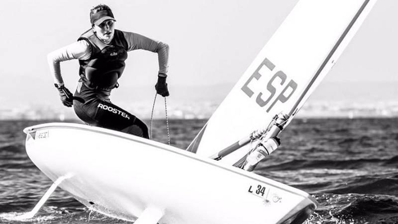 Més que Esport - Conversem amb la regatista de vela catalana Cristina Pujol