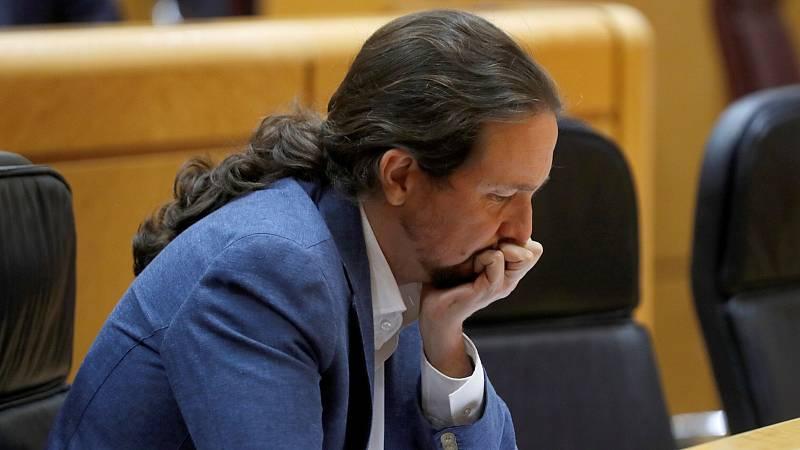 """24 horas - El Gobierno amplia su """"escudo social"""" hasta el 30 de septiembre - Escuchar ahora"""