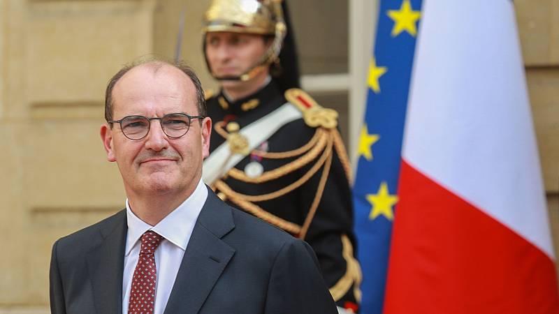 Cinco Continentes - Francia tiene un nuevo gobierno