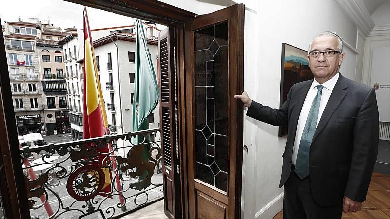 """Las mañanas de RNE con Íñigo Alfonso - Enrique Maya, alcalde de Pamplona, satisfecho por la """"responsabilidad ciudadana"""" en el inicio de los 'NoSanfermines' - Escuchar ahora"""