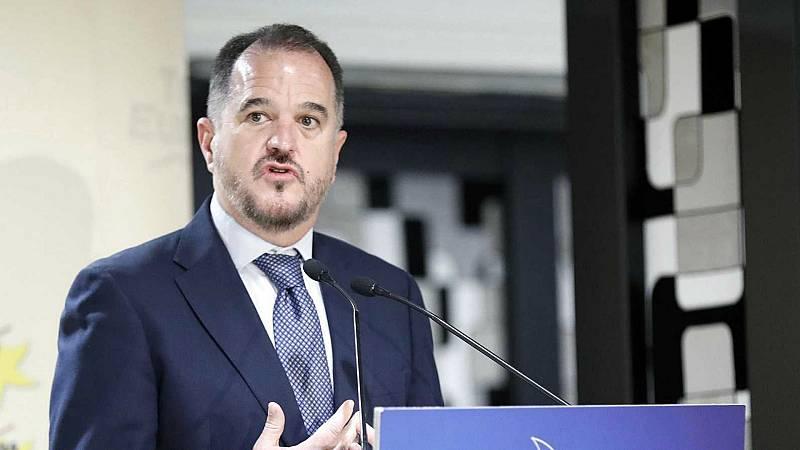 """Las mañanas de RNE con Íñigo Alfonso - Iturgaiz: """"No podemos dispersar el voto del constitucionalismo en estas elecciones"""" - Escuchar ahora"""