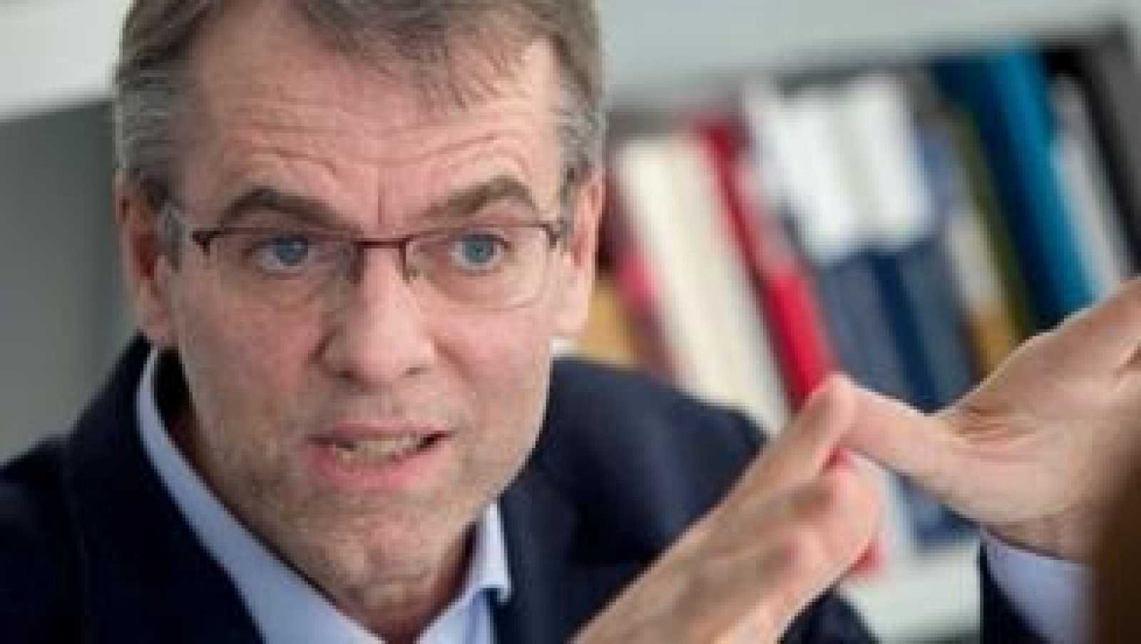Econòmix - 'Aprenentatges de les crisis econòmiques més importants de la història' amb Oriol Amat