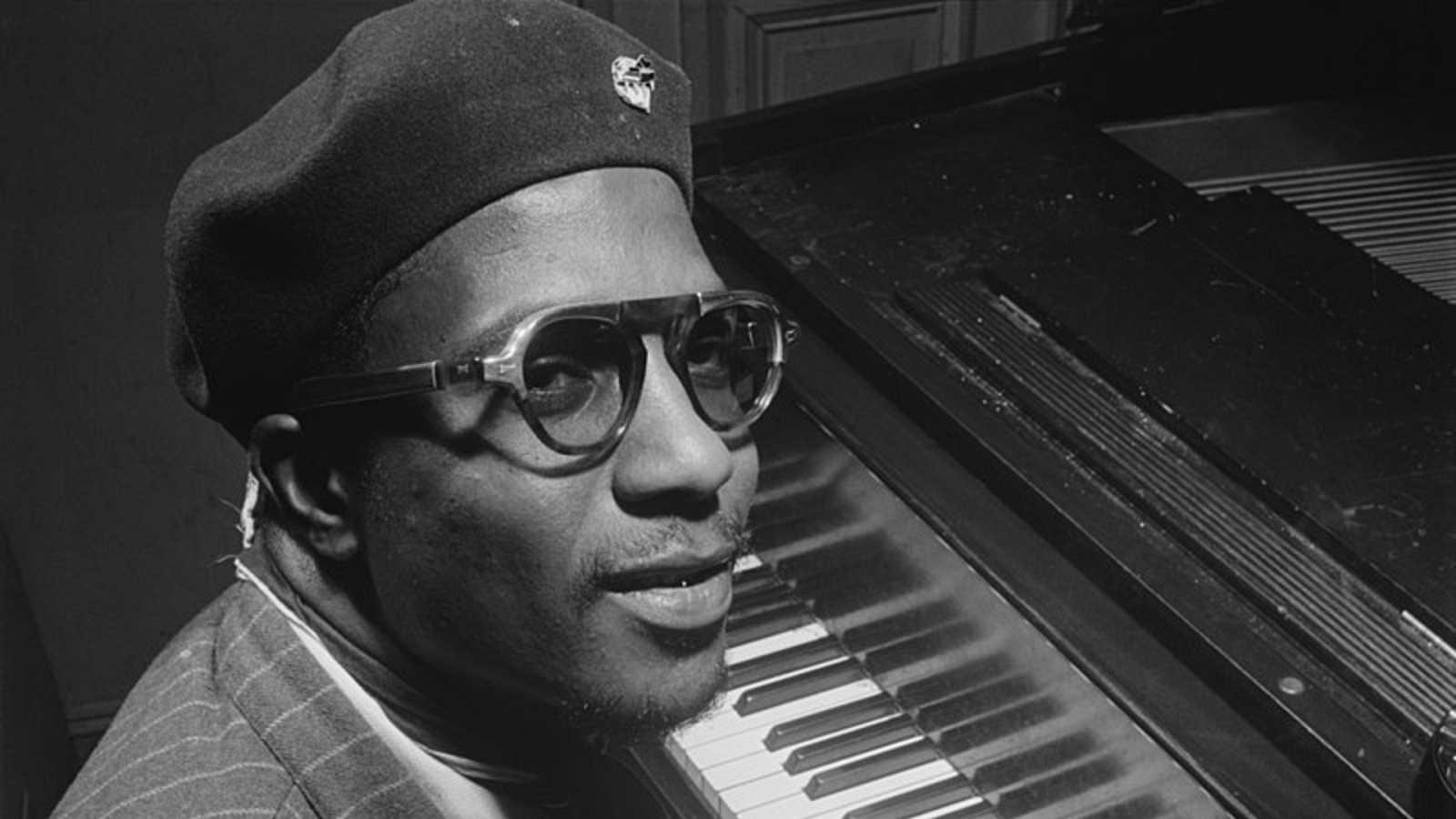 Píntalo de negro. El soul y sui historias - La epifanía de Thelonious Monk - 07/07/20 - Escuchar ahora