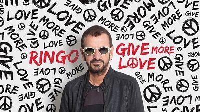 Memoria Beatle - Ringo cumple 80 años - 07/07/20 - Escuchar ahora