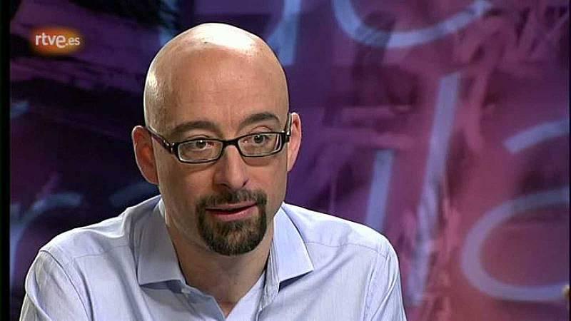 El mati a Ràdio 4 - Entrevista Salvador Macip