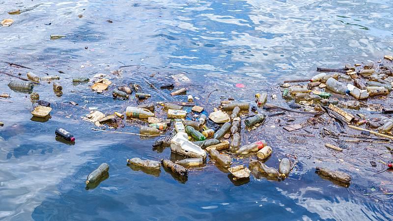 Españoles en la mar - El mar y el proyecto de ley de residuos y suelos contaminados - 07/07/20 - Escuchar ahora