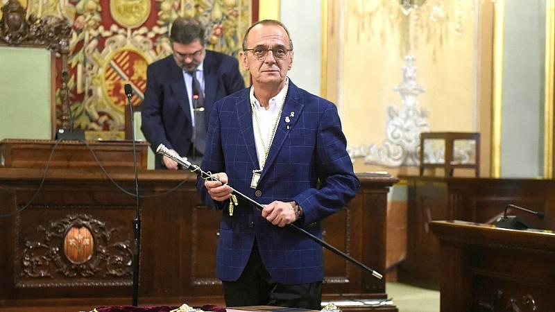 """Las mañanas de RNE con Íñigo Alfonso - Miquel Pueyo, alcalde de Lleida: """"No hay riesgo de que los hospitales se saturen, pero nos preocupa el agotamiento que acumulan los profesionales sanitarios"""" - Escuchar ahora"""