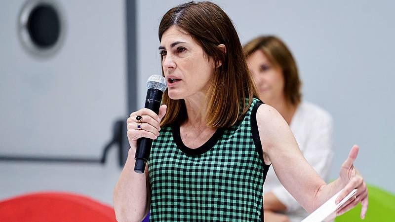 """Las mañanas de RNE con Íñigo Alfonso - Miren Gorrotxategi (Elkarrekin Podemos): """"Es el momento de que las fuerzas de izquierda en Euskadi se entiendan"""" - Escuchar ahora"""