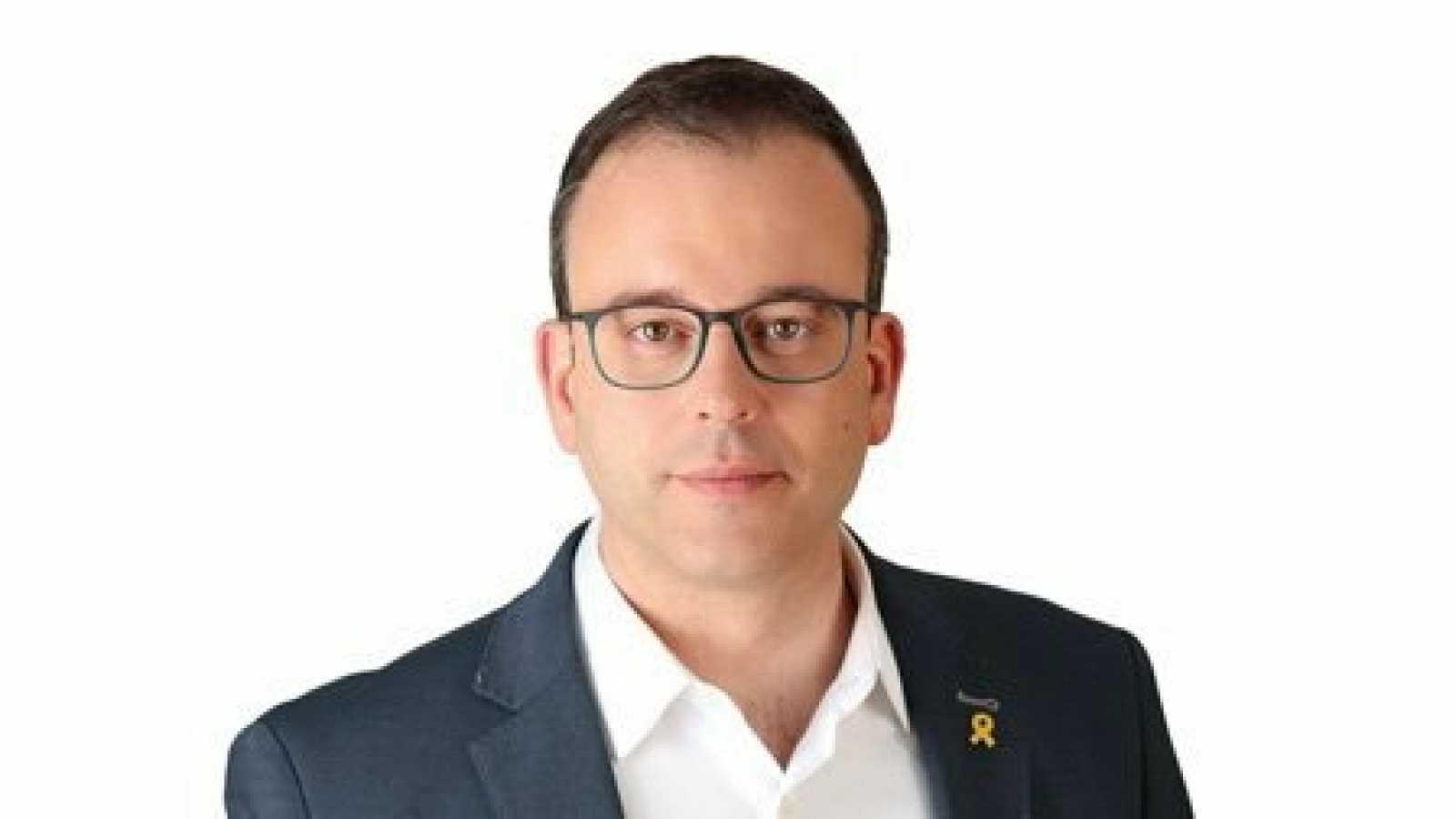 Ramón Castelló entrevista Marc Solsona 08/07/20