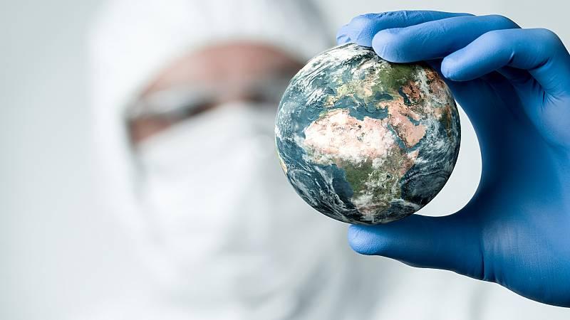 Para que veas - Cuidar el Medio Ambiente con compromiso - 08/07/20 - Escuchar ahora