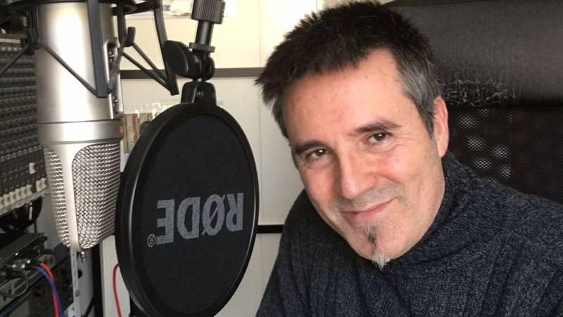 Patio de Voces - Miguel Morant, una voz 360 - 26/7/20 - Escuchar ahora