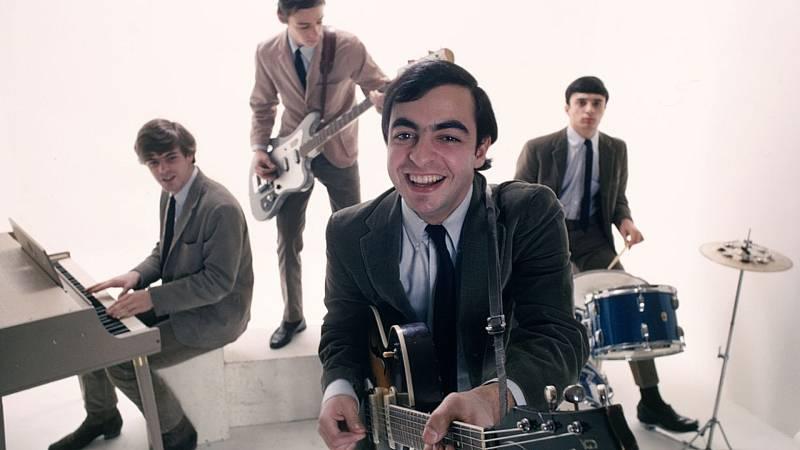 Rock and Roll Highschool - Cap. 19; Garage (I); el sabor británico (1964-1966) - 08/07/20 - escuchar ahora