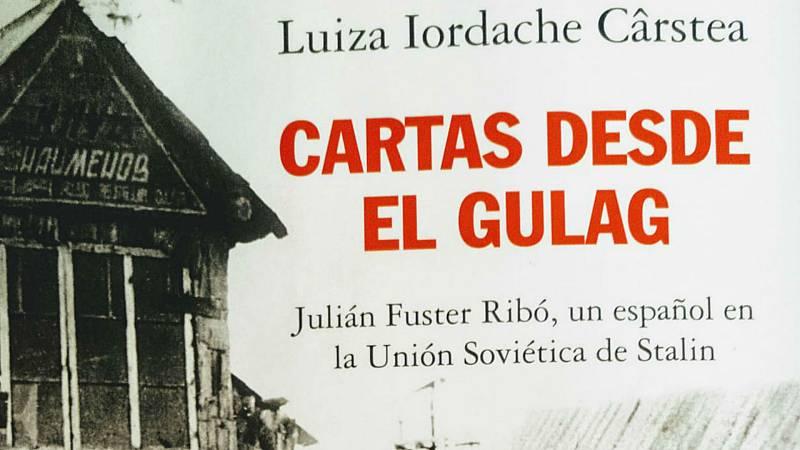La historia de cada día - Republicanos españoles en el Gulag de Stalin - 11/07/20 - escuchar ahora