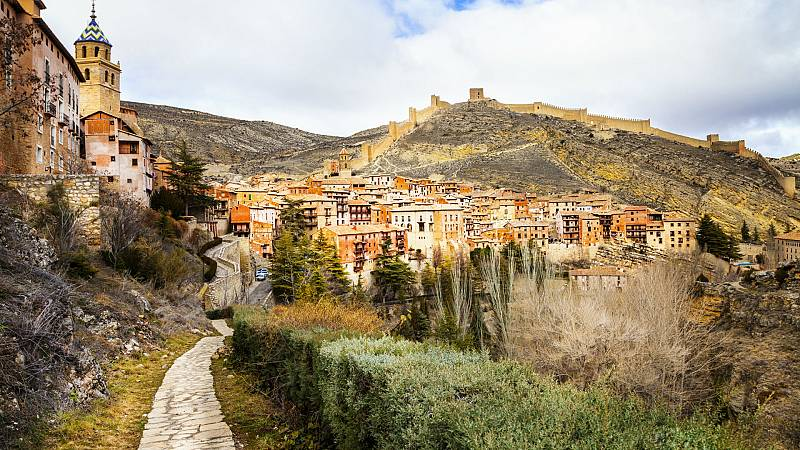 Reserva natural - Albarracín y su mar de estrellas, Reserva Starlight - 08/07/20 - escuchar ahora