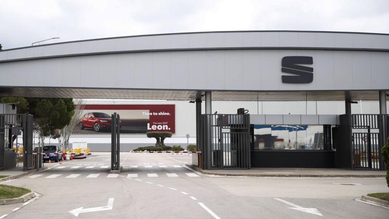 24 horas - SEAT invertirá 5.000 millones en la renovación de sus plantas en Barcelona hasta 2025 - Escuchar ahora