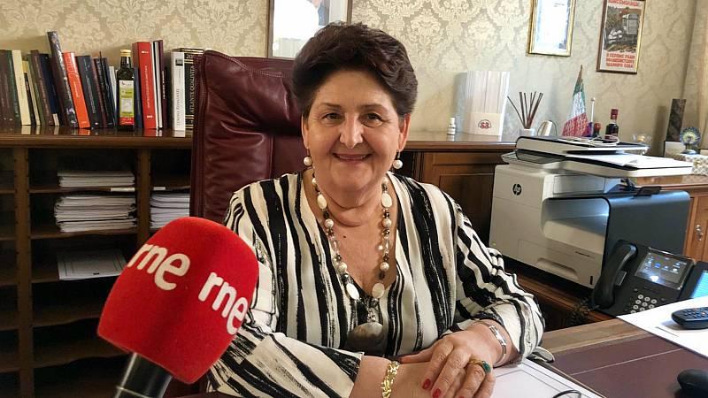 Las mañanas de RNE con Íñigo Alfonso - Bellanova, la exjornalera que regularizará a unos 200.000 trabajadores inmigrantes en Italia - Escuchar ahora