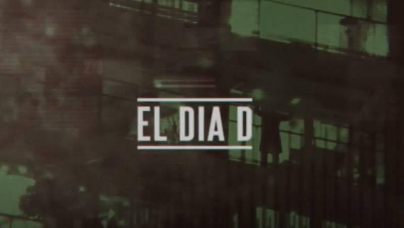 En escena - 'El Día D': una webserie de la compañía Aran Dramática - 09/07/20 - Escuchar ahora