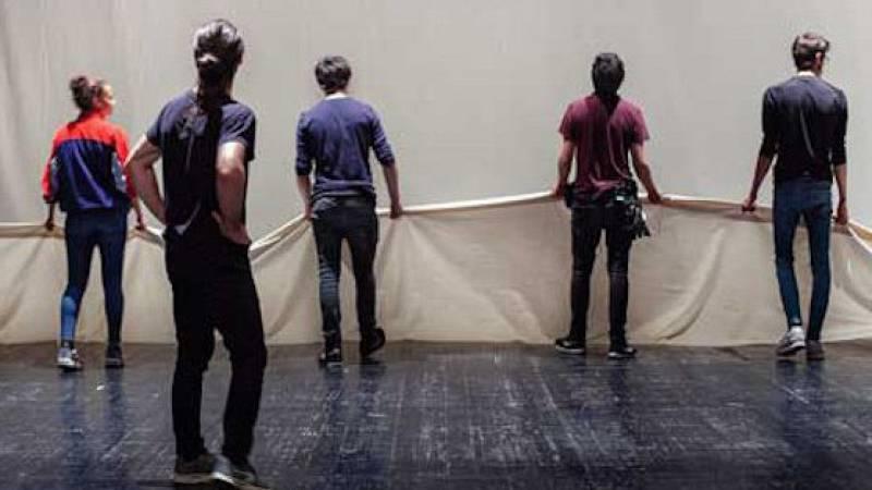 Artesfera - 'La Tristura' renace en Teatros del Canal - 09/07/20 - Escuchar ahora