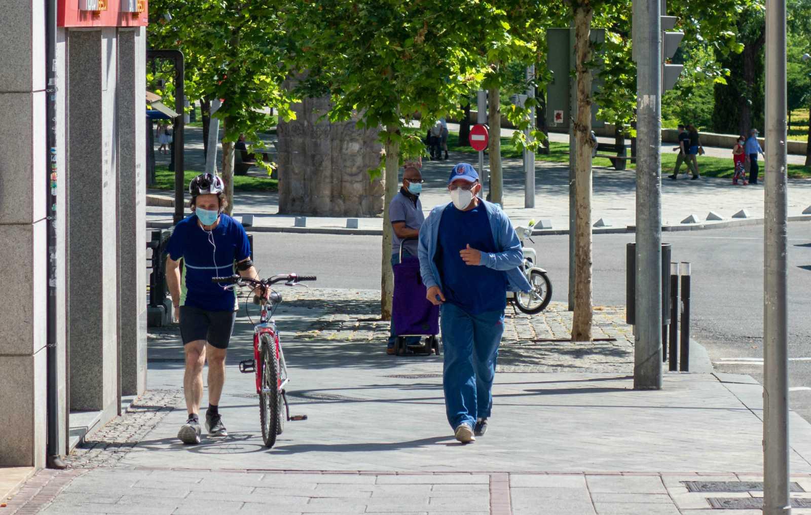 14 horas - Sanidad confirma que hay 73 brotes activos en España - Escuchar ahora