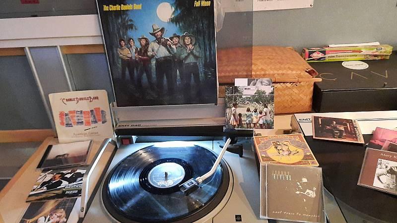 Como lo oyes - Summer Blues - 09/07/20 - escuchar ahora