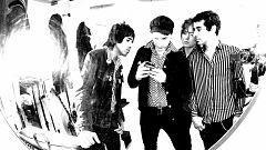 El sótano - Disco subterráneo del verano; The Speedways - 09/07/20
