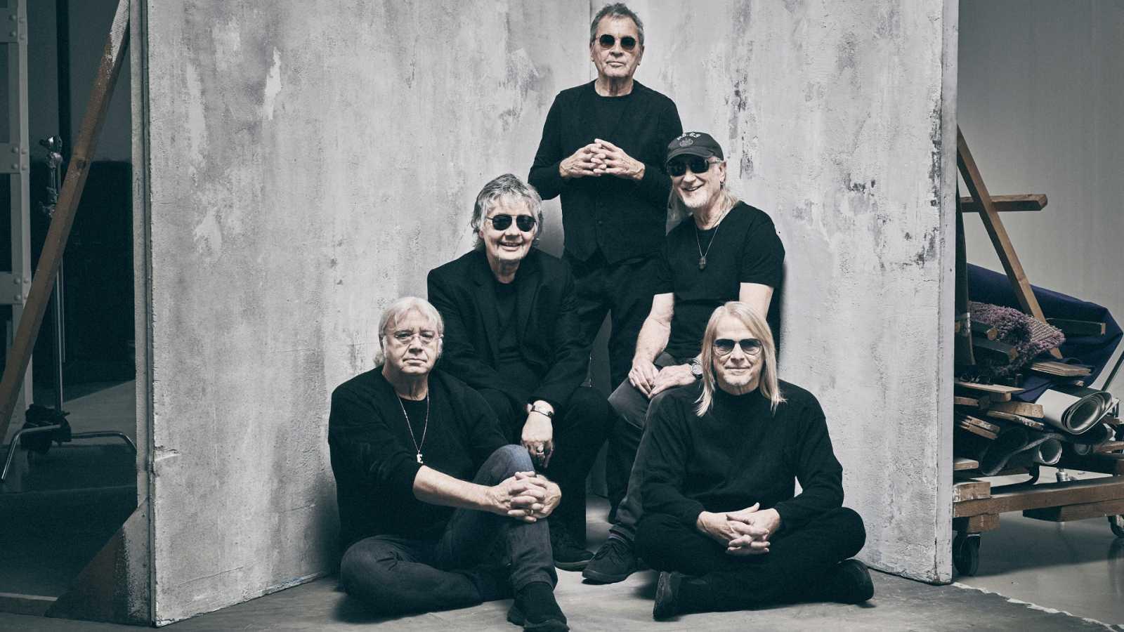 El vuelo del Fénix - Estreno Deep Purple - 09/07/20 - escuchar ahora
