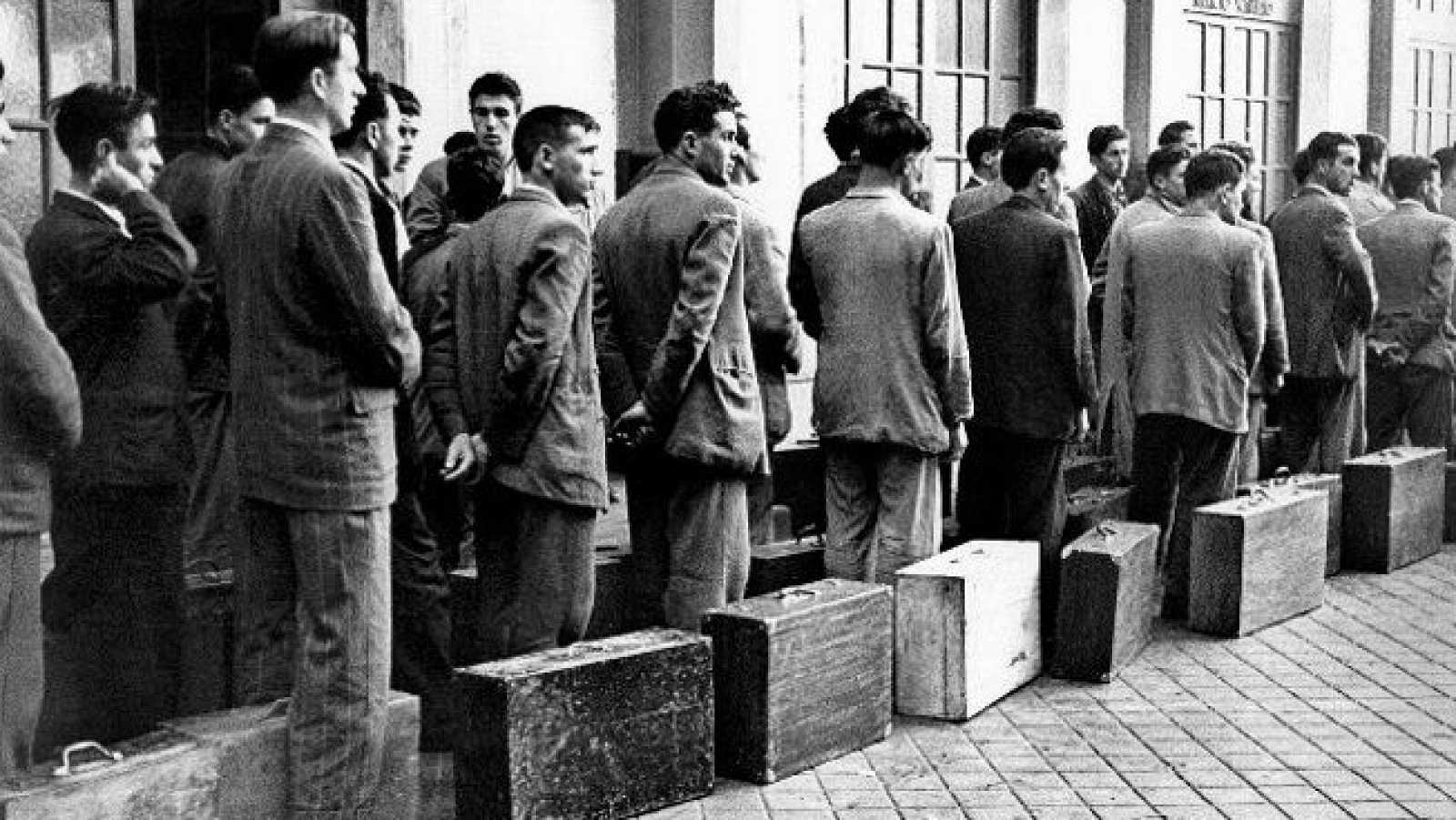 Españoles en el exterior - Centro de Documentación de las Migraciones de CC.OO. - 10/07/20 - Escuchar ahora