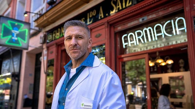 """Las mañanas de RNE con Íñigo Alfonso - Los farmacéuticos reivindican en """"Siempre de guardia"""" su trabajo durante la pandemia"""