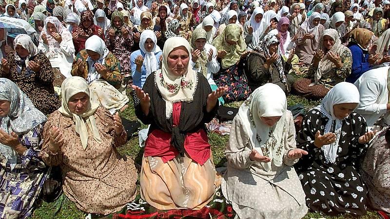 Las Mañanas de RNE con Íñigo Alfonso - 25 años de la matanza de Srebrenica: una de las mayores vergüenzas de Europa - Escuchar ahora