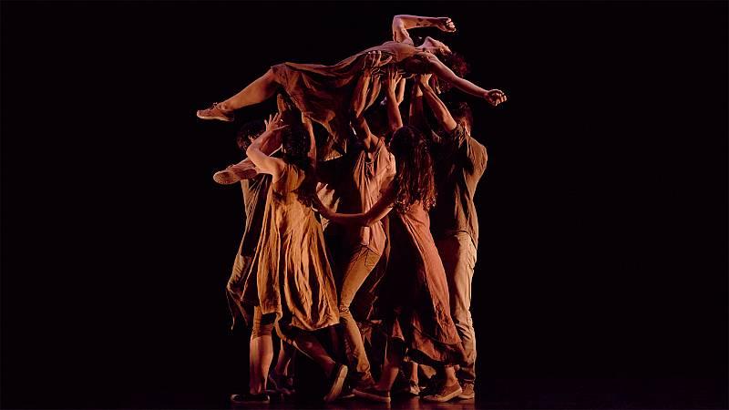 Artesfera - 'Vengo!', en los Teatros del Canal - 10/07/20 - escuchar ahora