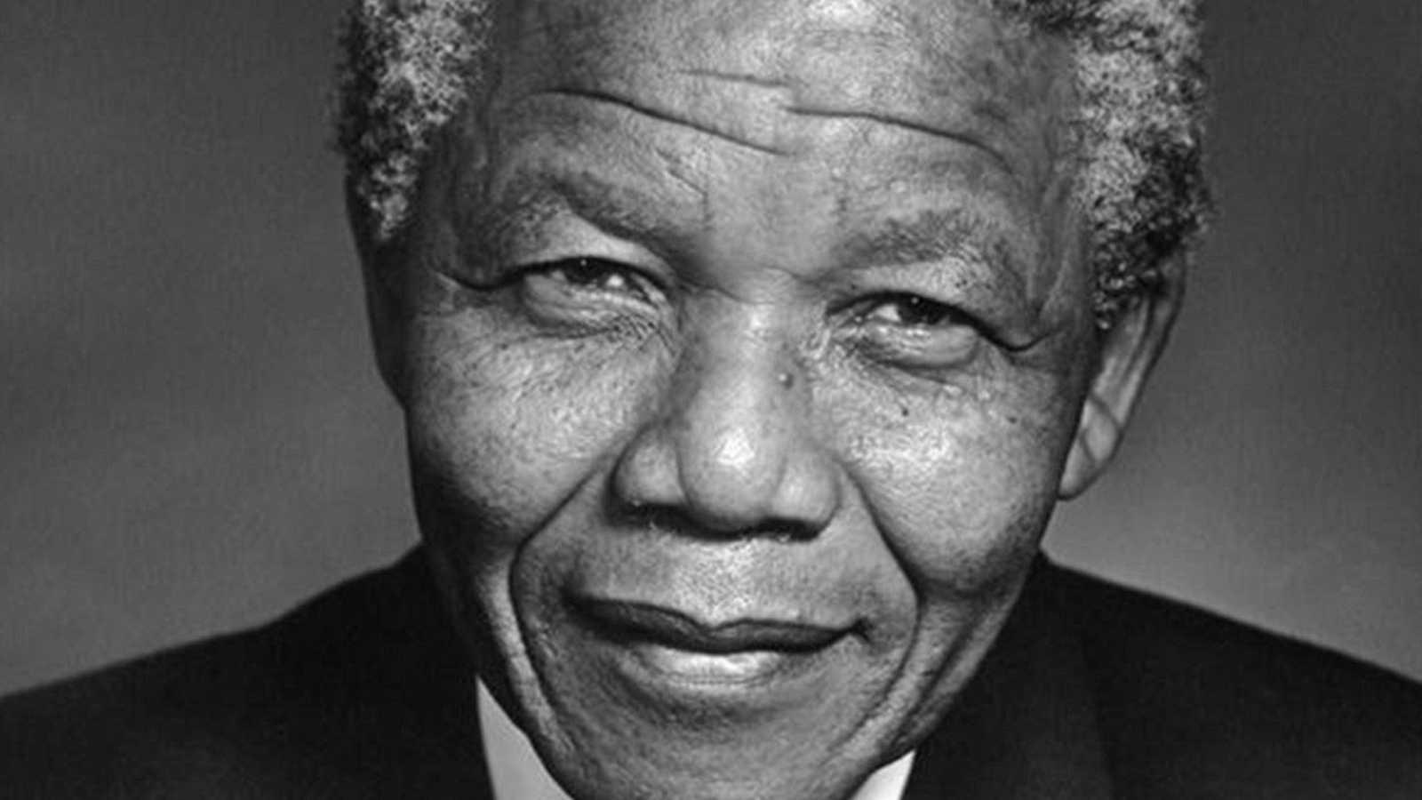 El mundo desde las Casas - Día Internacional de Nelson Mandela - 10/07/20 - Escuchar ahora