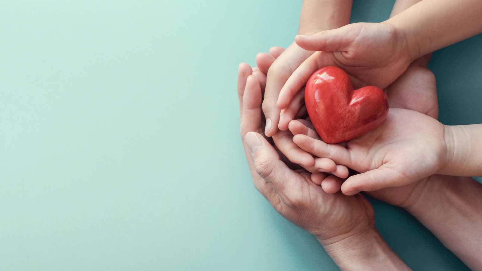 Estamos como queremos - Cuidados del corazón en tiempos de coronavirus - 10/07/20 - Escuchar ahora