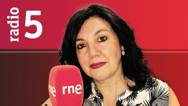 Va de cine en Radio 5 - 11/07/20 - Escuchar ahora