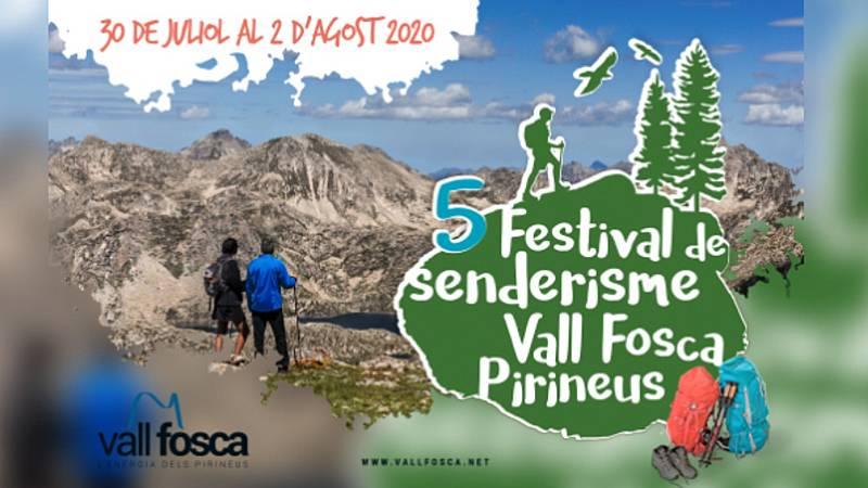 Caminantes - Festival de senderismos de los Pirineos - 11/07/20 - Escucha ahora