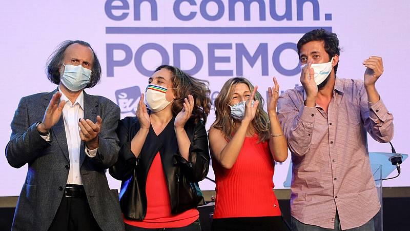 24 horas fin de semana - 20 horas - El Supremo avala la celebración de elecciones en A Mariña y desestima el recurso de Galicia en Común - Escuchar ahora