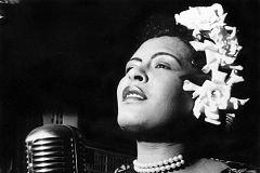 Videodrome - Memorias de Billie Holiday (2) - 12/07/20