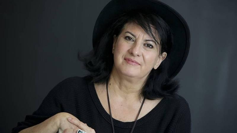 La estación azul - Los Premios Loewe de poesía: Aurora Luque y Raquel Vázquez - 12/07/20 - escuchar ahora