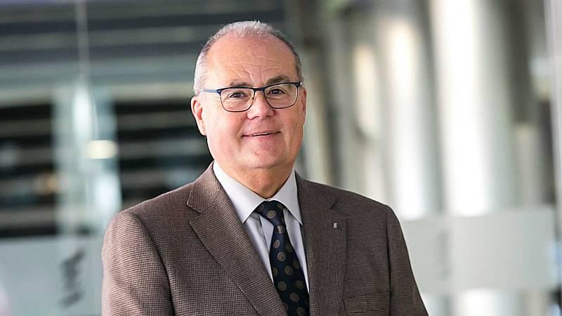 """Las mañanas de RNE con Íñigo Alfonso - Trilla, jefe de epidemiología del Clínic de Barcelona: """"Confinar Lleida es proporcionado y necesario"""" - Escuchar ahora"""