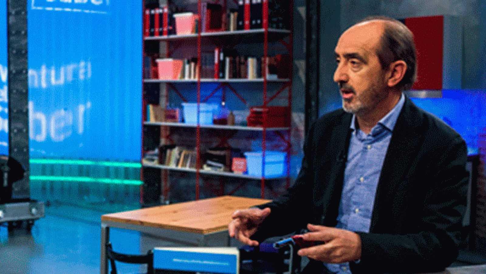 """Daniel Innerarity: """"Todas las crisis producen desigualdad y populismos"""""""